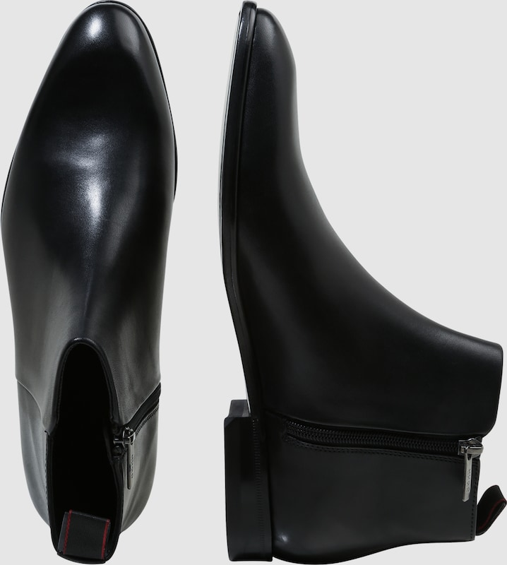 HUGO Chelsea-Boots 'Dress Appeal'