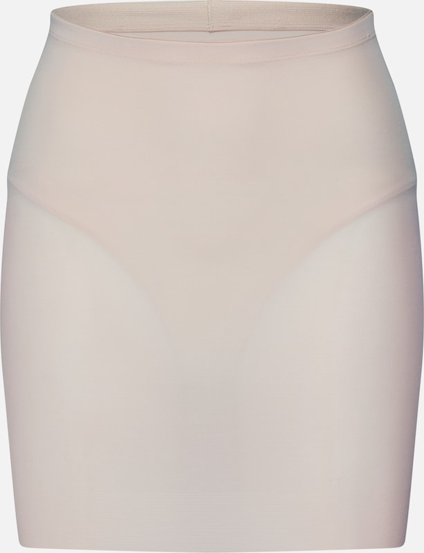 MAGIC Bodyfashion Shapingbroek 'Lite Skirt' in de kleur Beige, Productweergave