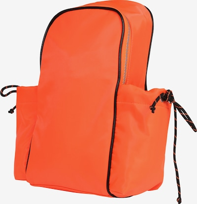 BUFFALO Rucksack 'KENSIE' in orange, Produktansicht
