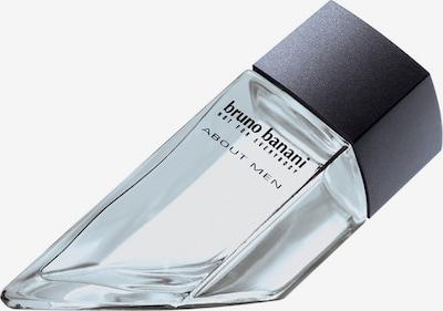 BRUNO BANANI 'About Men', Eau de Toilette in transparent, Produktansicht