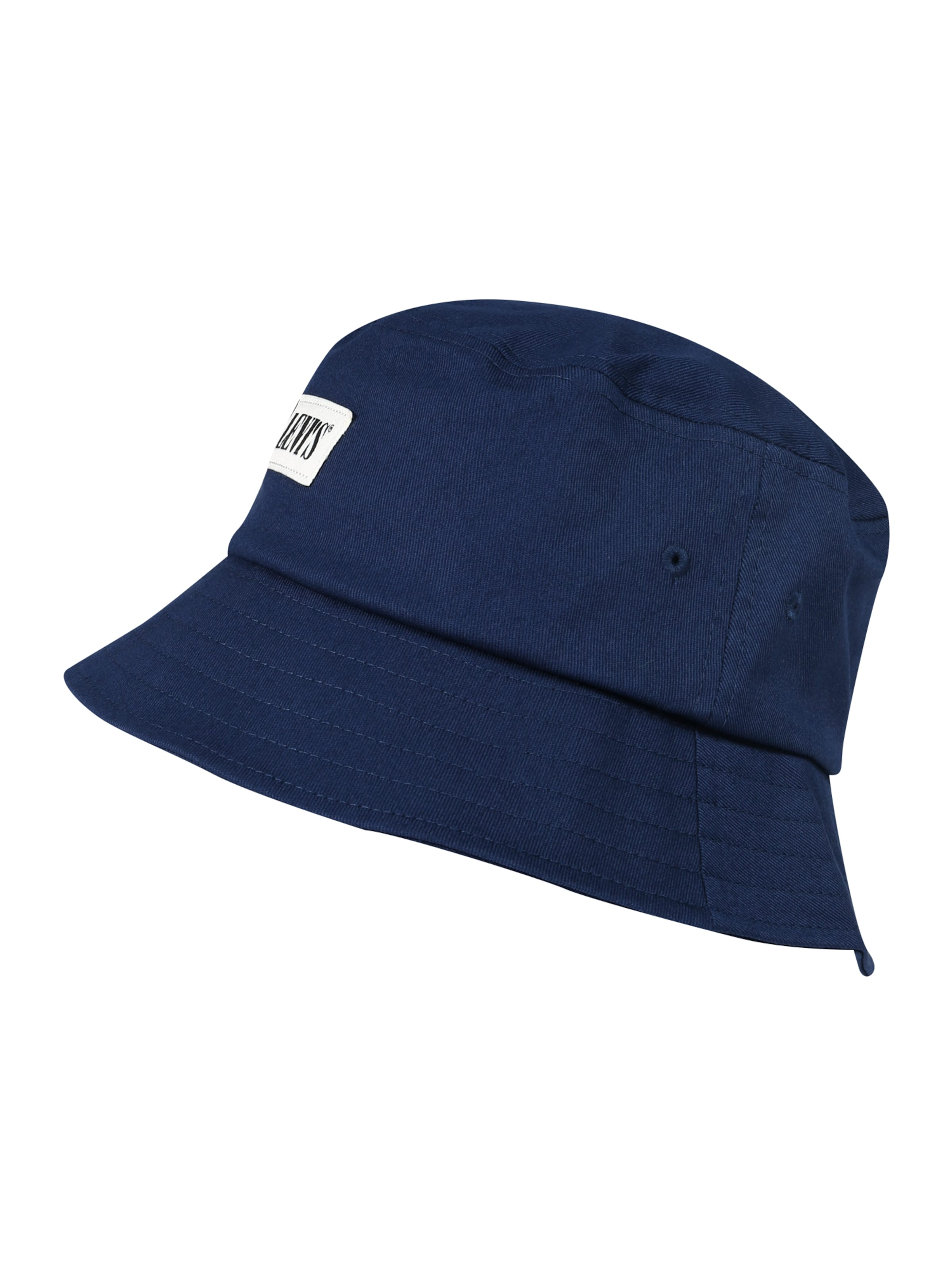 LEVI'S Hatt i marinblå