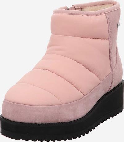 UGG Stiefelette in rosa / schwarz, Produktansicht