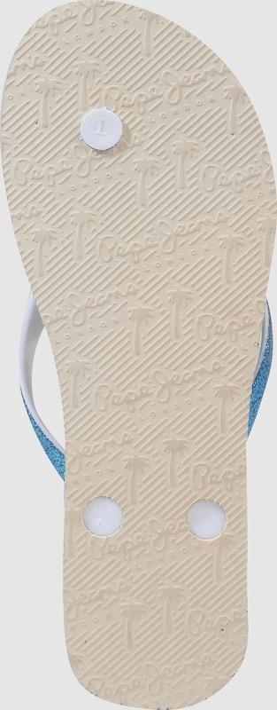 Pepe Jeans Sandale 'RAKE COCO'