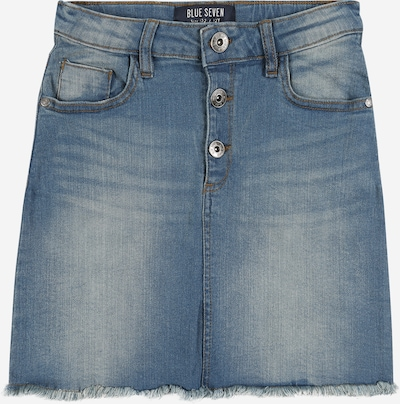 BLUE SEVEN Rock in blue denim, Produktansicht