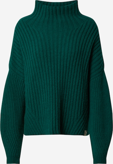 Ottod'Ame Pullover 'Maglia' in smaragd, Produktansicht