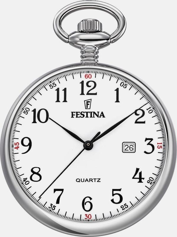 FESTINA Festina Taschenuhr 'F2019/1' (Set, 2 tlg.)