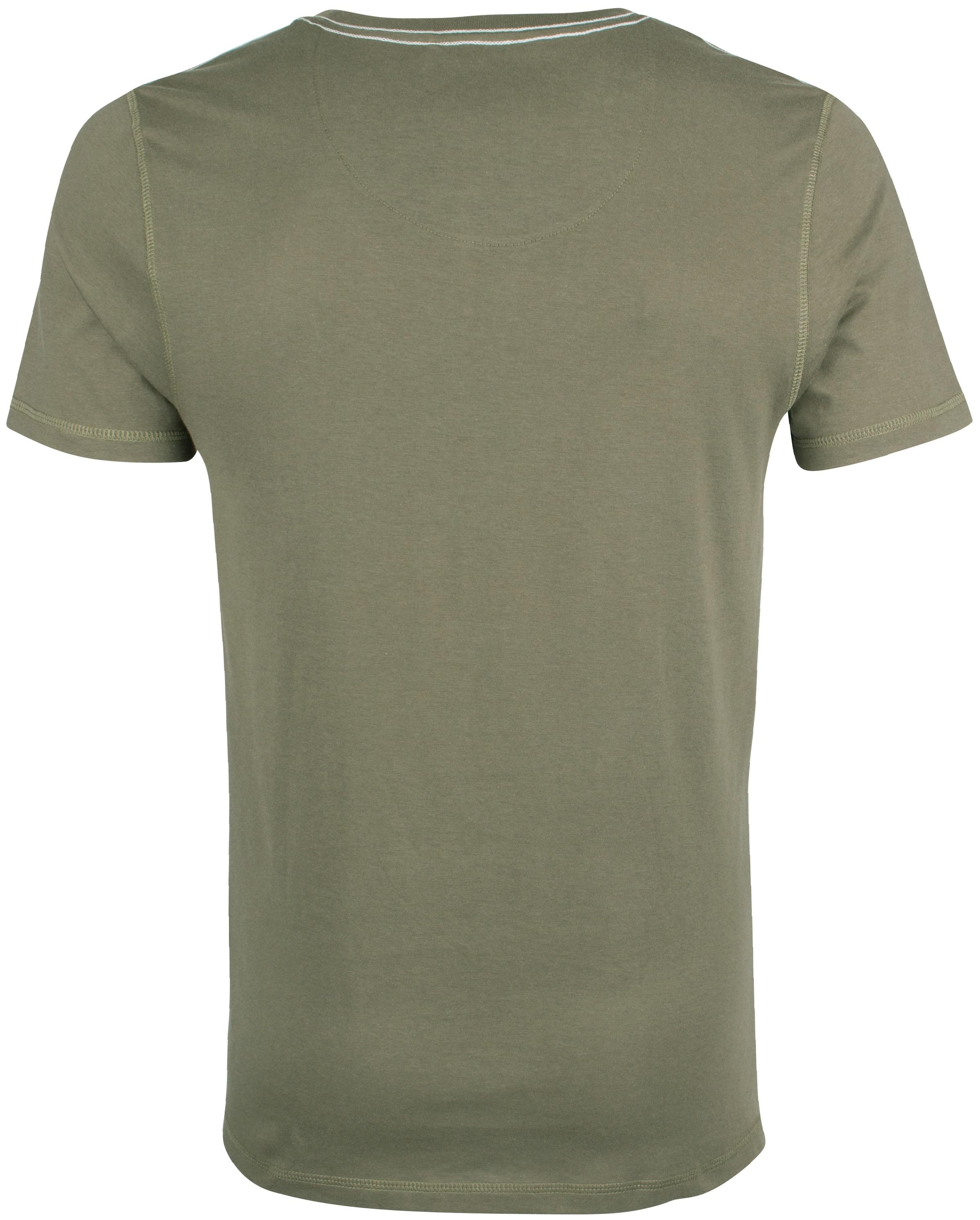DREIMASTER T-Shirt Rabattgutscheine Online nbmGUSn