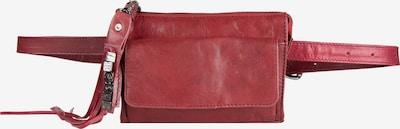 LEGEND Gürteltasche 'Majano' in rot, Produktansicht