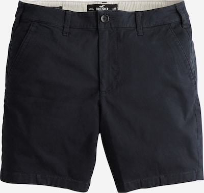 HOLLISTER Hose  'SHORT' in navy, Produktansicht