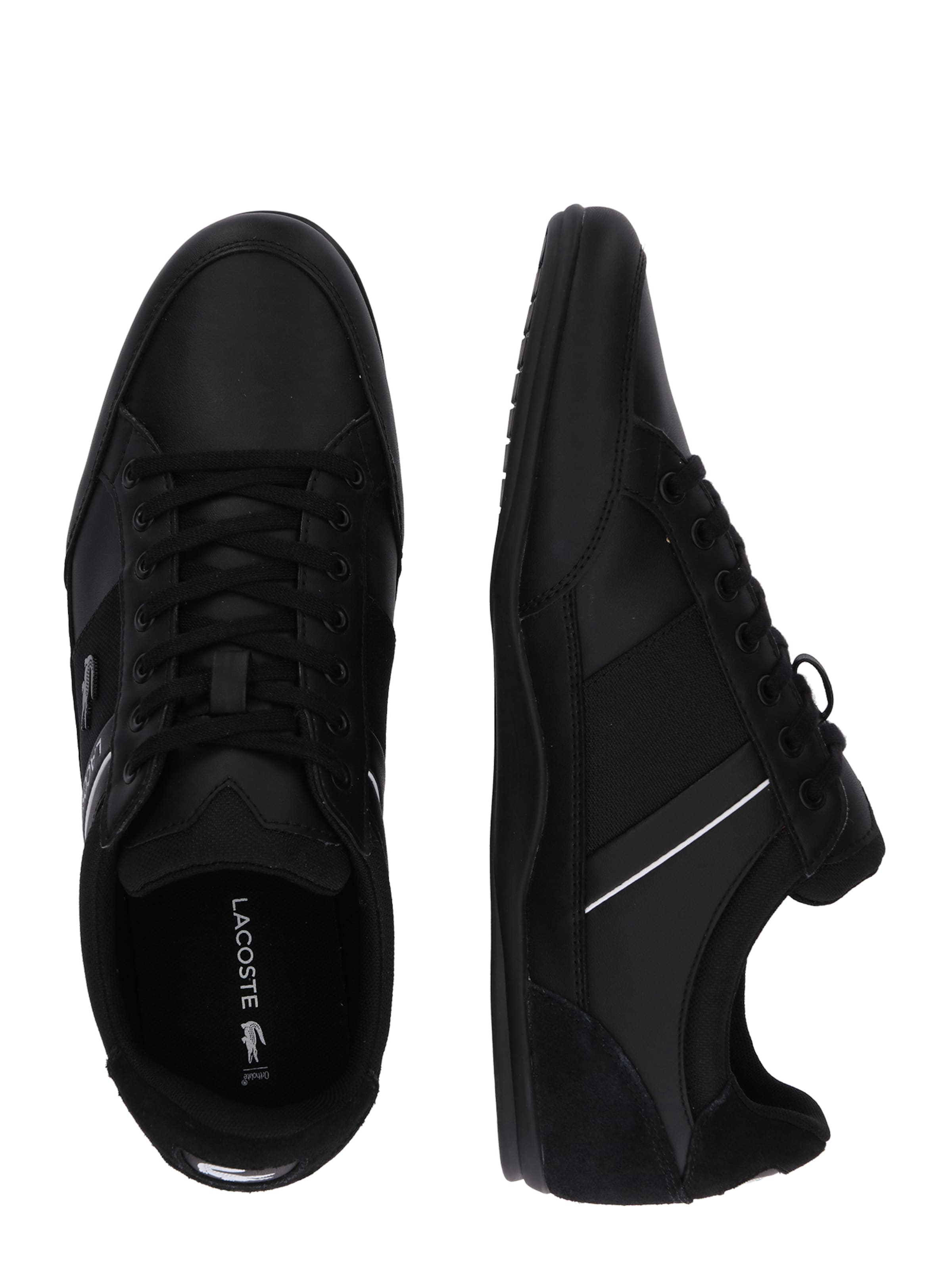 Schwarz Lacoste In 'chaymon' Lacoste Sneaker CxerdBEQoW