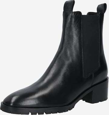 ABOUT YOU Stiefelette 'Lana' in Schwarz