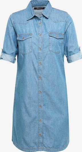 Mavi Kleider Kurz ' BREE ' in blau, Produktansicht