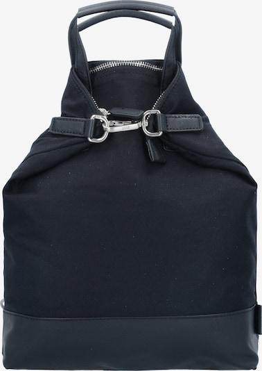 JOST Sac à dos 'Göteborg Xchange 3in1 Bag XS' en noir, Vue avec produit