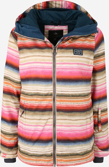 BILLABONG Sportovní bunda 'sula' - mix barev, Produkt