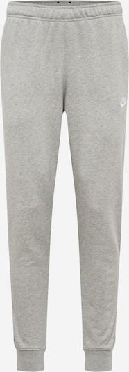 Nike Sportswear Sweathose in grau, Produktansicht