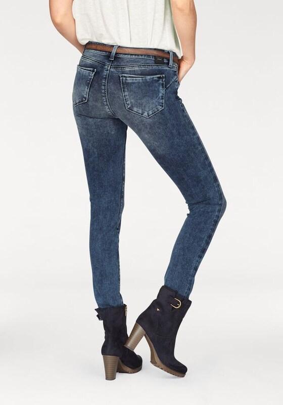 Mavi Jeans Skinny-fit-Jeans 'ADRIANA'