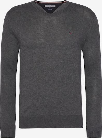 TOMMY HILFIGER Sweter 'SILK' w kolorze antracytowym, Podgląd produktu