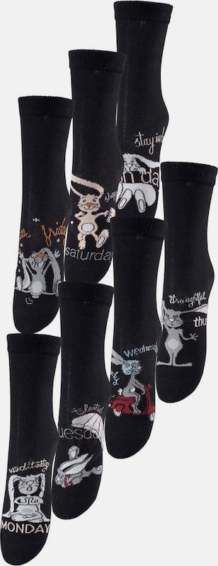 ARIZONA Socken (7 Paar)