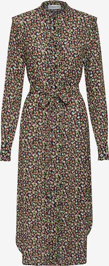Essentiel Antwerp Robe-chemise 'Tatatou' en rouge / noir, Vue avec produit