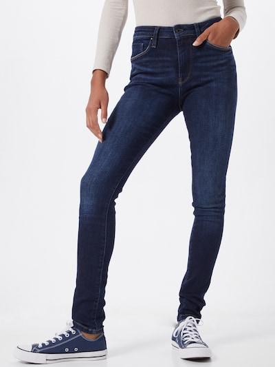 Pepe Jeans Jeans 'Regent' in blau, Modelansicht