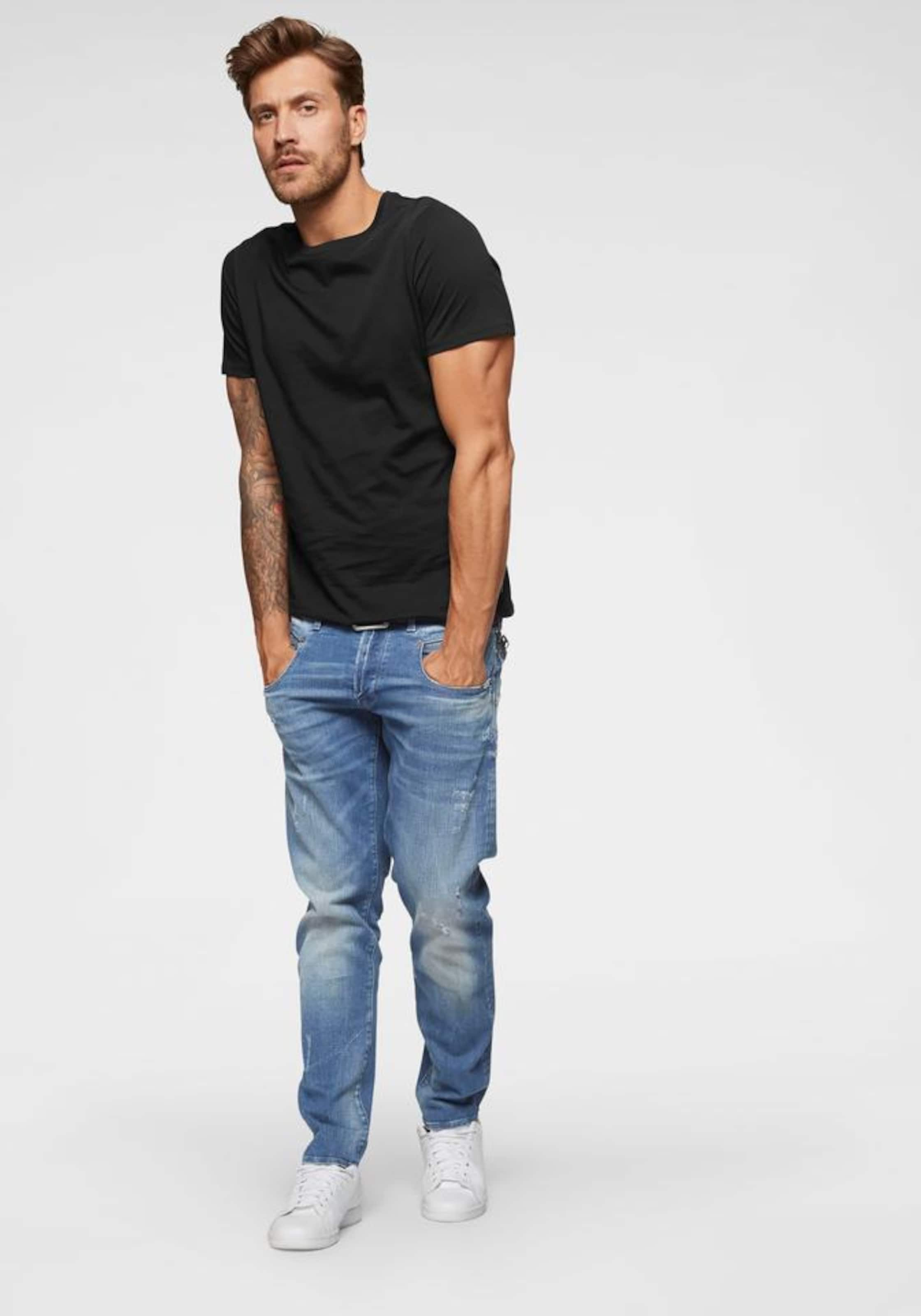 Jackamp; En Noir 'organic shirt Jones T Basic Tee' nO08wPk
