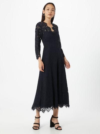 IVY & OAK Kleid in navy, Modelansicht