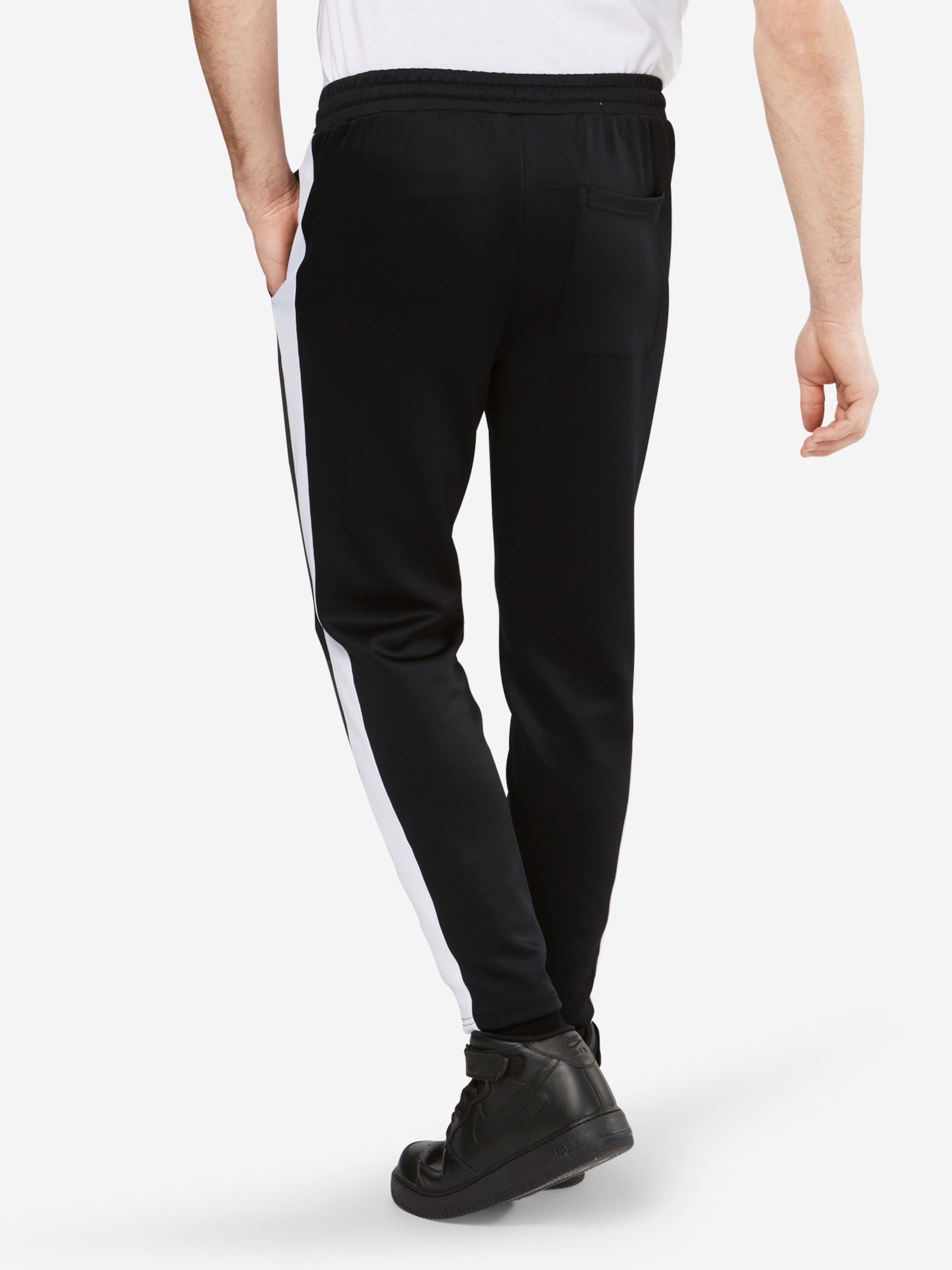 NoirBlanc Ww Jones 'jjivega En Jackamp; Jjretro Pantalon Black Noos' rBdxoCeW