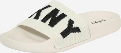 DKNY Sandales 'ZAX' en blanc, Vue avec produit