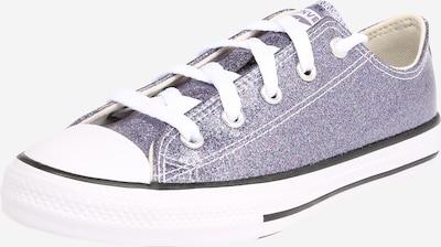 CONVERSE Sneaker in lila, Produktansicht