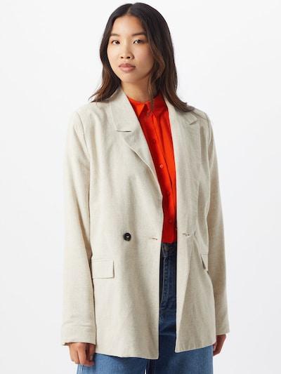 Cotton On Blazers 'ALL DAY' in de kleur Natuurwit, Modelweergave