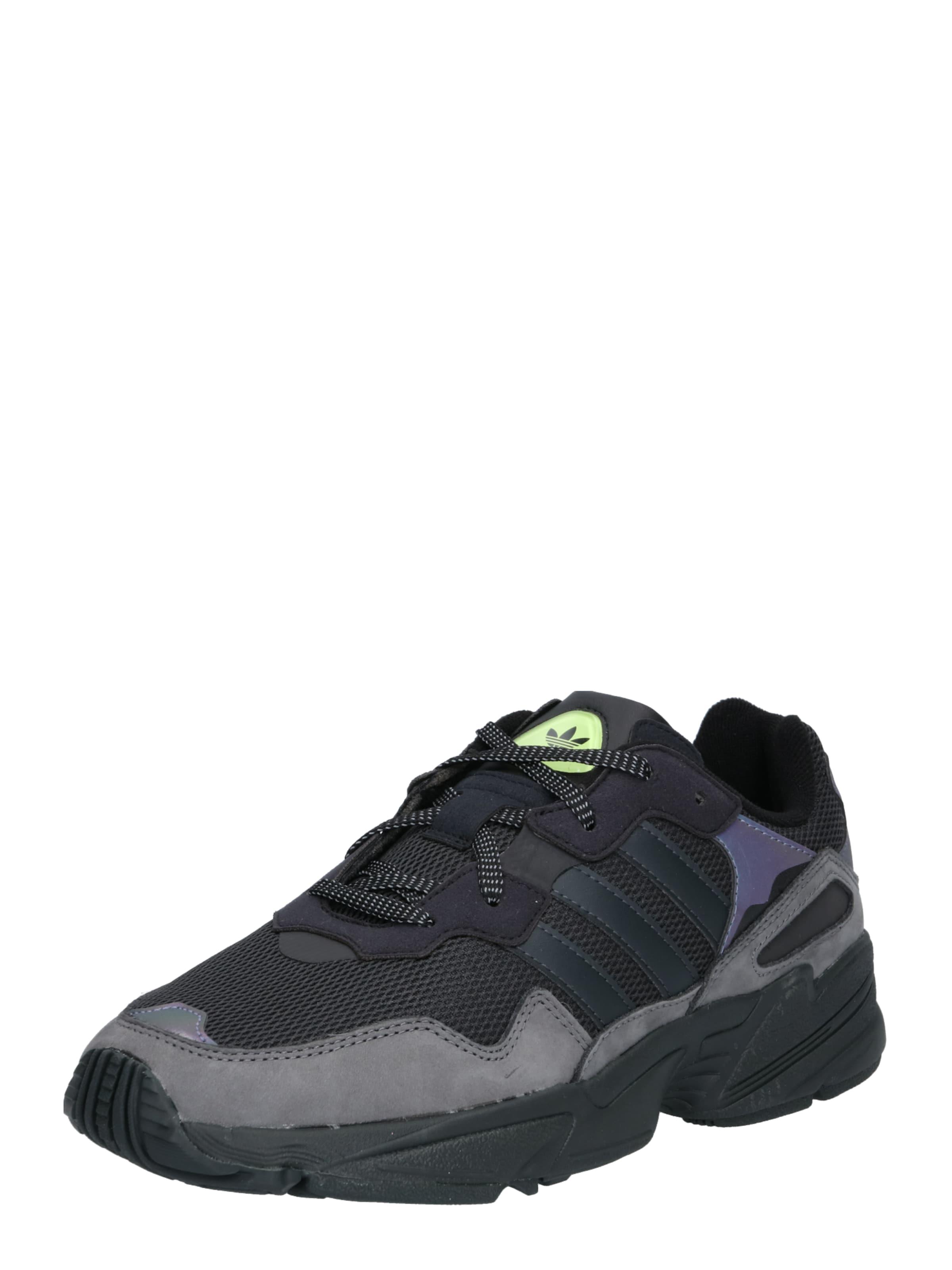 Originals 'yung In Sneaker Adidas 96' Schwarz rBdxCoe