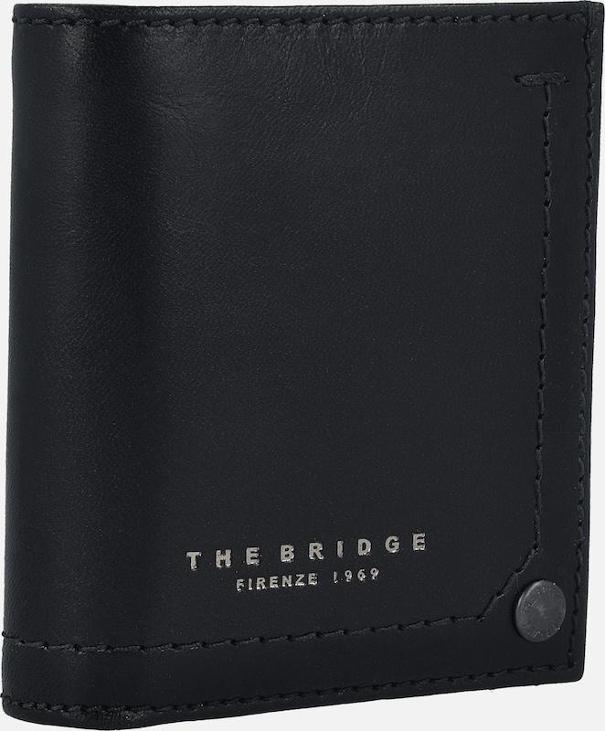 The Bridge 'Kallio' Geldbörse Leder 9 cm