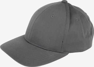 Flexfit Cap 'Curved Classic Snapback' in graphit, Produktansicht