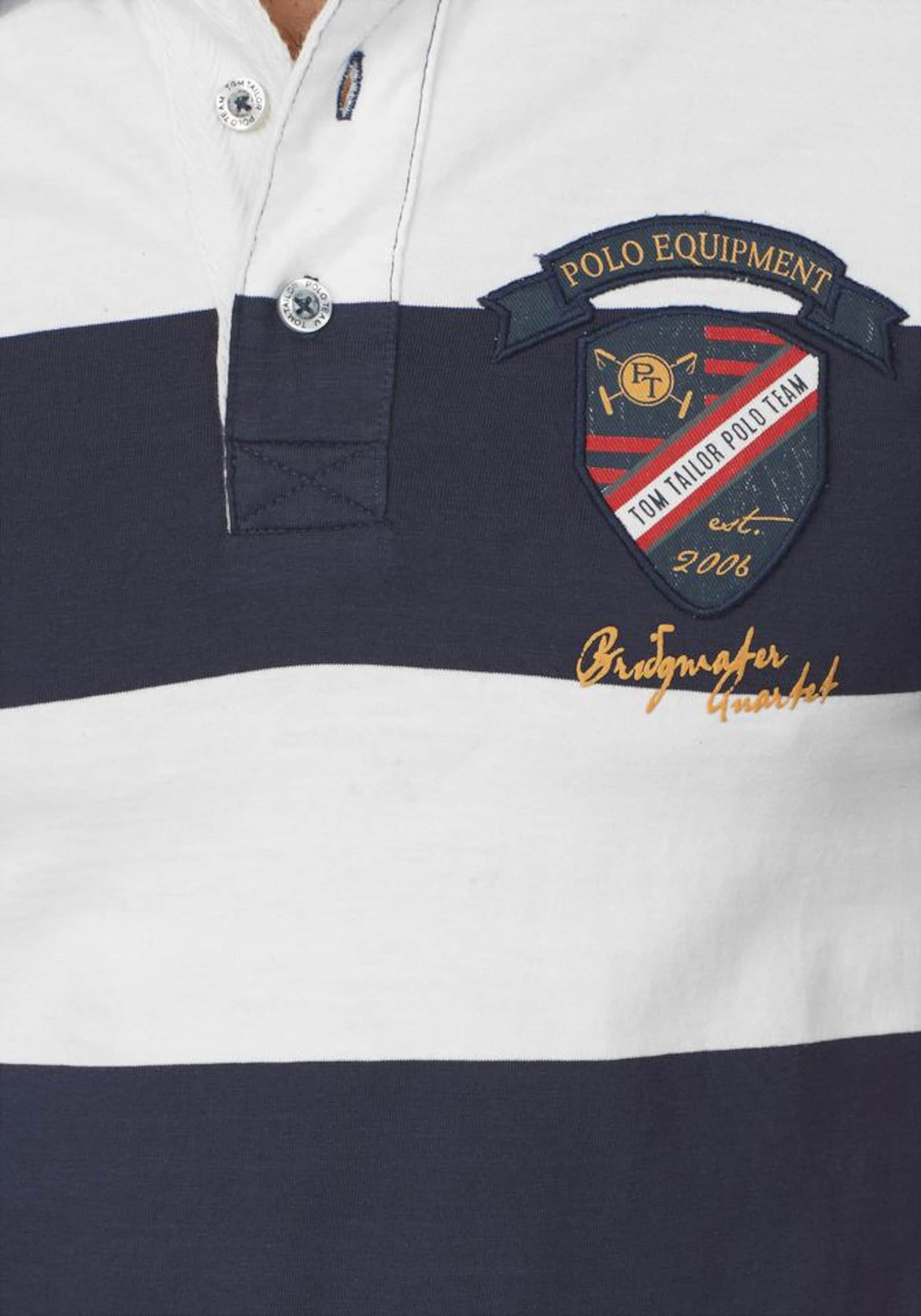 TOM TAILOR Polo Team Poloshirt Ansehen Günstig Online Verkauf 2018 Neueste IFNoNgtLOp