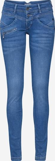 FREEMAN T. PORTER Jeans 'Coreena' in de kleur Blauw, Productweergave