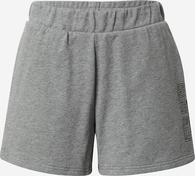 Calvin Klein Performance Shorts in grau, Produktansicht