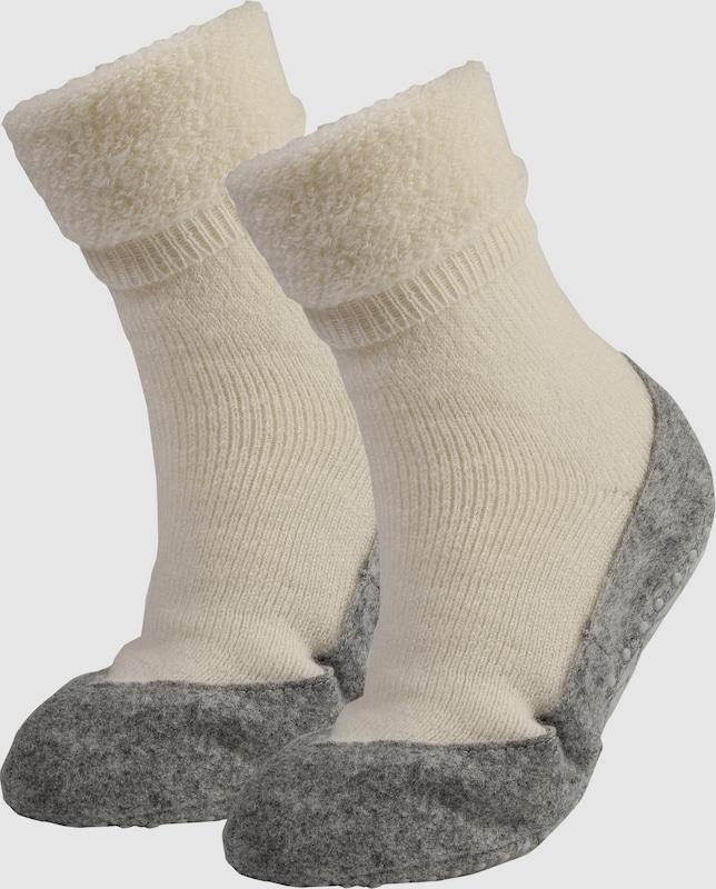 FALKE Socken 'Cosyshoe'