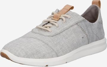 TOMS Sneaker 'Cabrillo' in Grau