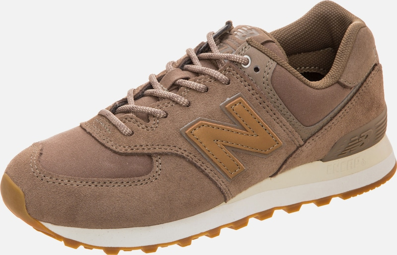 new balance 'WL574-CLM-B' Sneaker