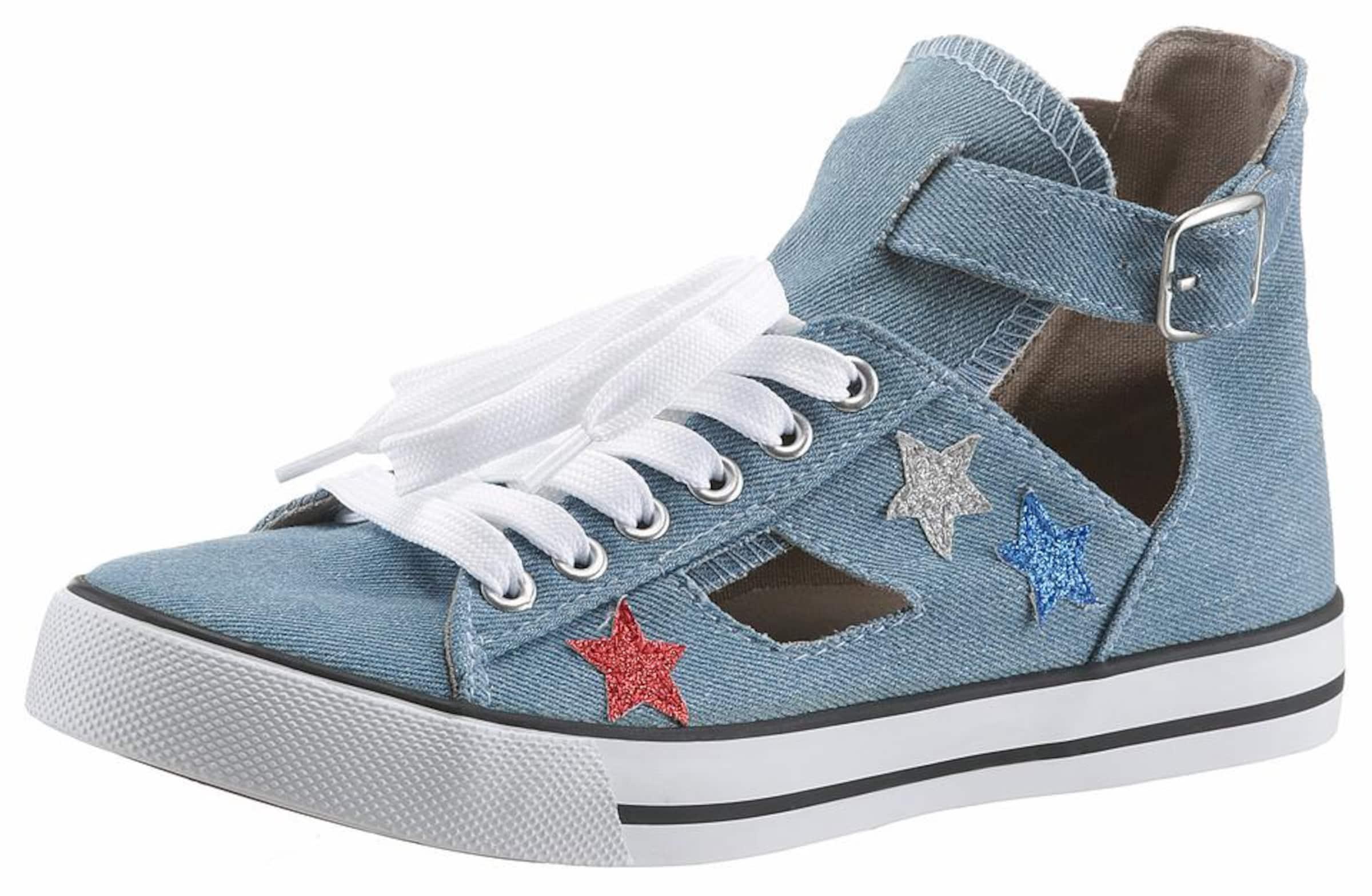 ARIZONA Sneaker Spielraum Neueste Online-Shop Aus Deutschland Lieferung Frei Haus Mit Kreditkarte Auslauf Laden Verkauf x4Mod1