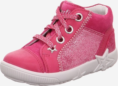 SUPERFIT Schuhe 'STARLIGHT' in pink, Produktansicht