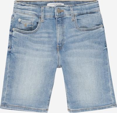 Calvin Klein Jeans Džinsi pieejami zils džinss, Preces skats