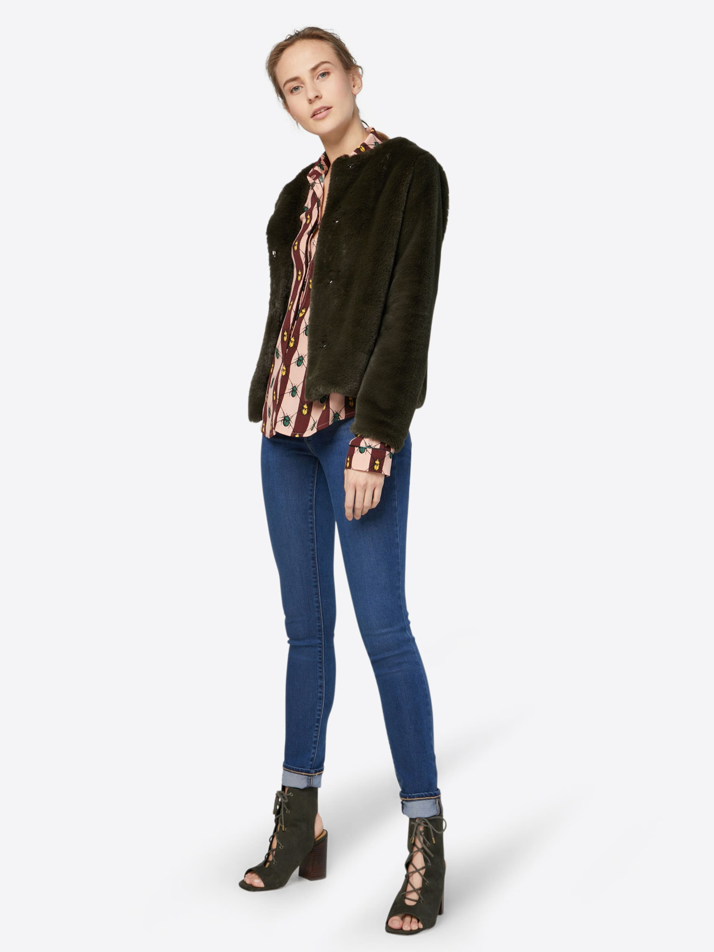 LEVI'S '711' Skinny Jeans Verkauf Finish Händler Online Kaufen Billig Ja Wirklich Billigste Zum Verkauf 2BNMR1