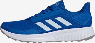 ADIDAS PERFORMANCE Laufschuh 'Duramo 9' in blau, Produktansicht