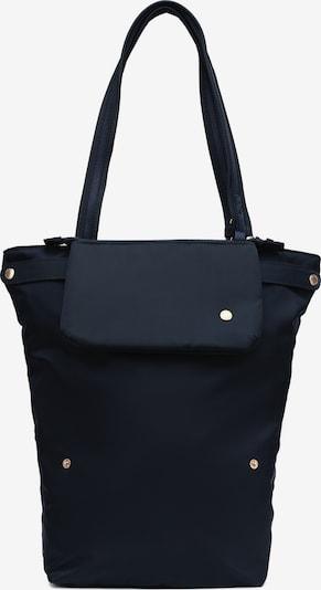 Pacsafe Shopper in schwarz, Produktansicht