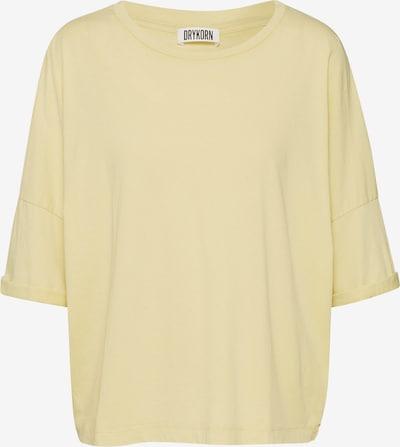 Marškinėliai 'Kelia' iš DRYKORN , spalva - žaliosios citrinos spalva, Prekių apžvalga