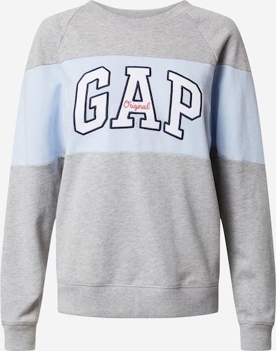 GAP Pullover in hellgrau, Produktansicht