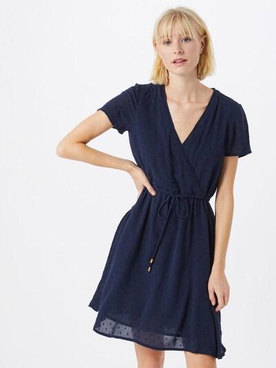 VILA Letní šaty 'AZOLLA' - námořnická modř, Model/ka