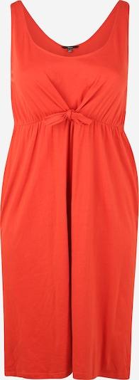 Vero Moda Curve Šaty 'VMBOLL SL BELOW KNEE DRESS - S GA' - červené, Produkt