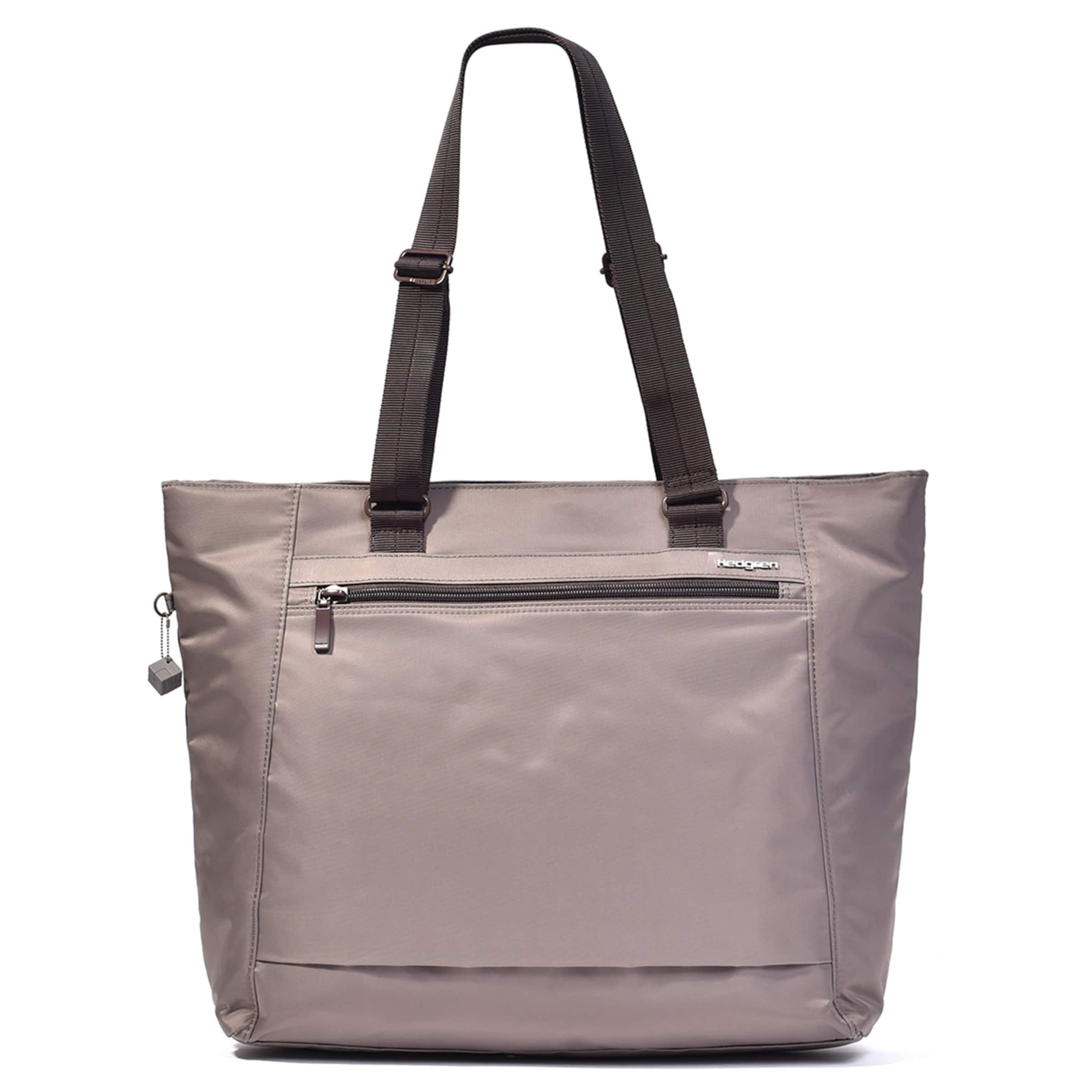 Hedgren Hedgren Beige In Shopper 'elvira' nPXZ8NOk0w
